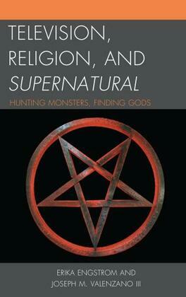 Television, Religion, and Supernatural