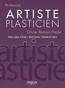Artiste plasticien