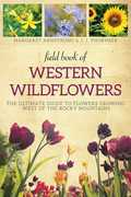 Field Book of Western Wild Flowers