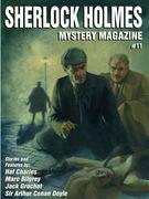 Sherlock Holmes Mystery Magazine 11