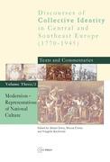 Modernism: Representations of National Culture