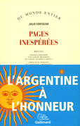Pages inespérées