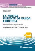 La nuova patente di guida europea