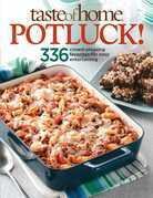 Taste of Home: Potluck!
