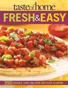 Taste of Home: Fresh & Easy