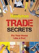 Family Handyman Trade Secrets