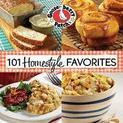 101 Homestyle Favorites