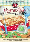 Homestyle in a Hurry Cookbook