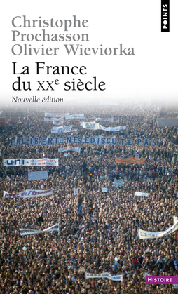 La France du XXe siècle