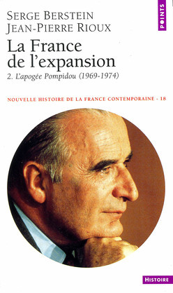 La France de l'expansion (1969-1973)