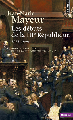 Les Débuts de la Troisième République (1871-1898)