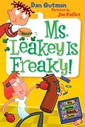 Ms. Leakey Is Freaky!