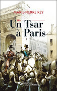 1814 Un Tsar à Paris