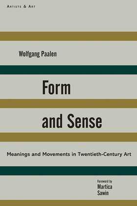 Form and Sense