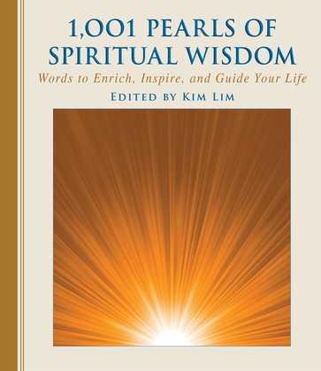 1,001 Pearls of Spiritual Wisdom