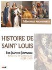 Histoire de Saint Louis par Jean de Joinville