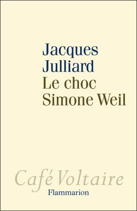 Le Choc Simone Weil