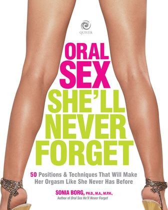 11 Secrets Of Oral Sex From The Pussy Whisperer