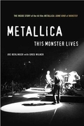 Metallica: This Monster Lives