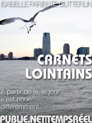 Carnets lointains