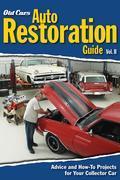 Old Cars Auto Restoration Guide, Vol. II