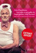 EXTRAIT OFFERT - Les mille et une gaffes de l'ange gardien Ariel Auvinen