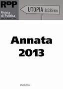 Rivista di Politica annata 2013