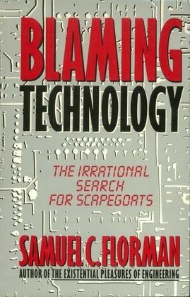 Blaming Technology