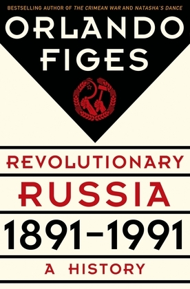 Revolutionary Russia, 1891-1991