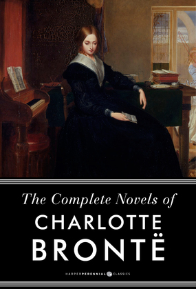 The Complete Works Of Charlotte Bronte