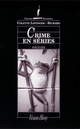Crime en séries