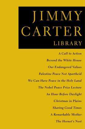 The Jimmy Carter Library