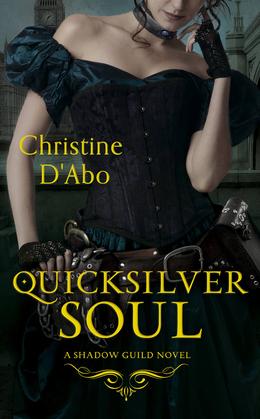 Quicksilver Soul