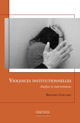 Violences institutionnelles
