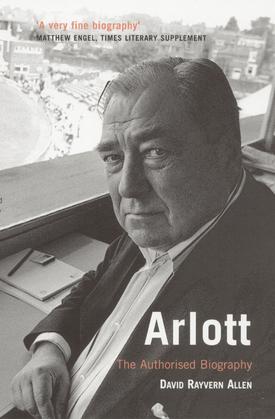 Arlott