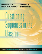 Questioning Sequences in the Classroom