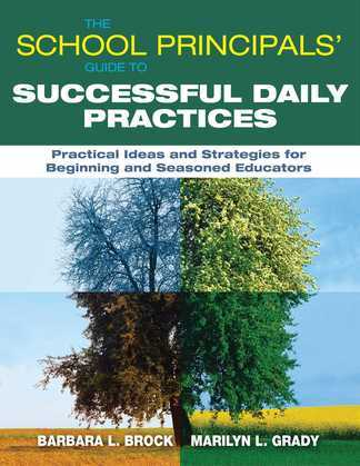 The School Principals' Guide to Successful Daily Practices