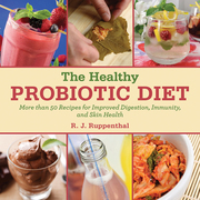 The Healthy Probiotic Diet