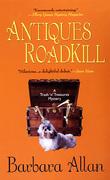 Antiques Roadkill: A Trash 'n' Treasures Mystery