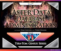 Aster Data Database Administration