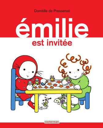Emilie est invitée