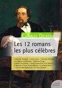 Les 12 romans les plus célèbres de Charles Dickens