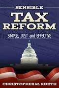 Sensible Tax Reform