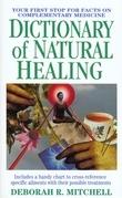 Dictionary of Natural Healing
