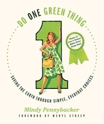 Do One Green Thing