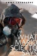 What Mario Scietto Says