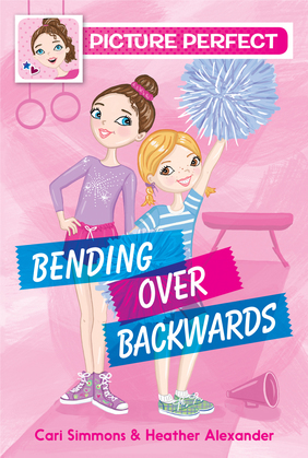 Picture Perfect #1: Bending Over Backwards