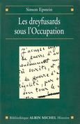Les Dreyfusards sous l'Occupation