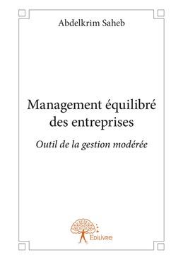 Management équilibré des entreprises