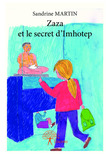 Zaza et le secret d'Imhotep